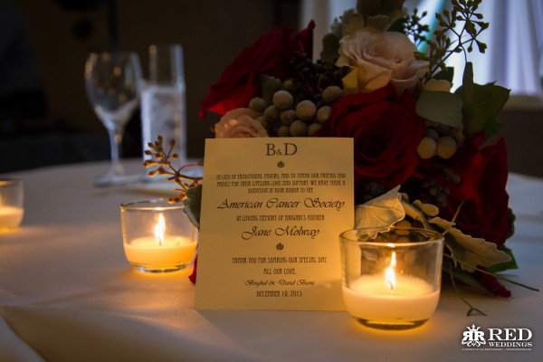 CHI Chic Weddings & Events - Hyatt Magnificent Mile Wedding