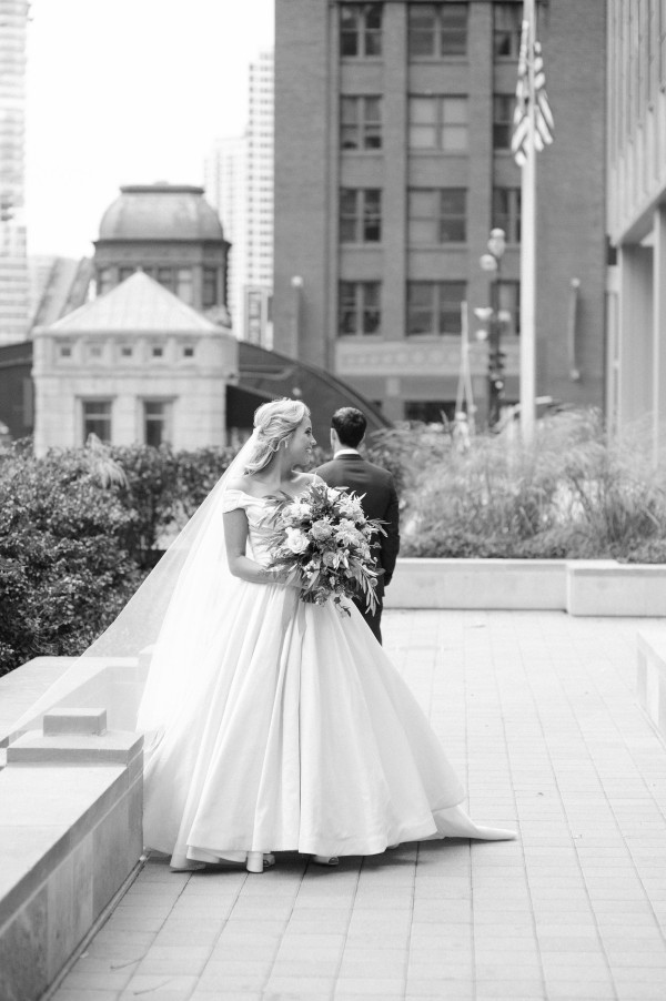 CHI Chic Weddings & Events - Gallery 1028 Wedding