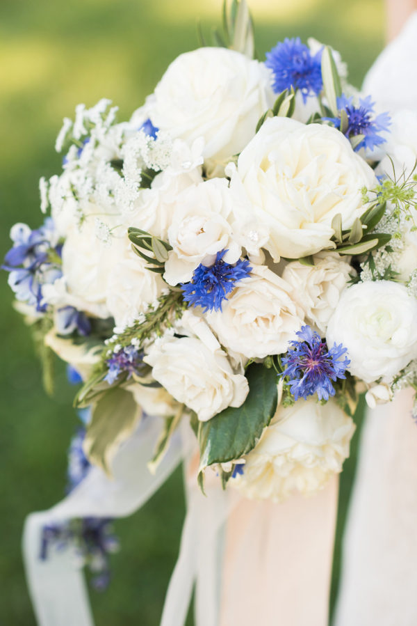 CHI Chic Weddings & Events - Millennium Knickerbocker Wedding - Elizabeth Nord Photography
