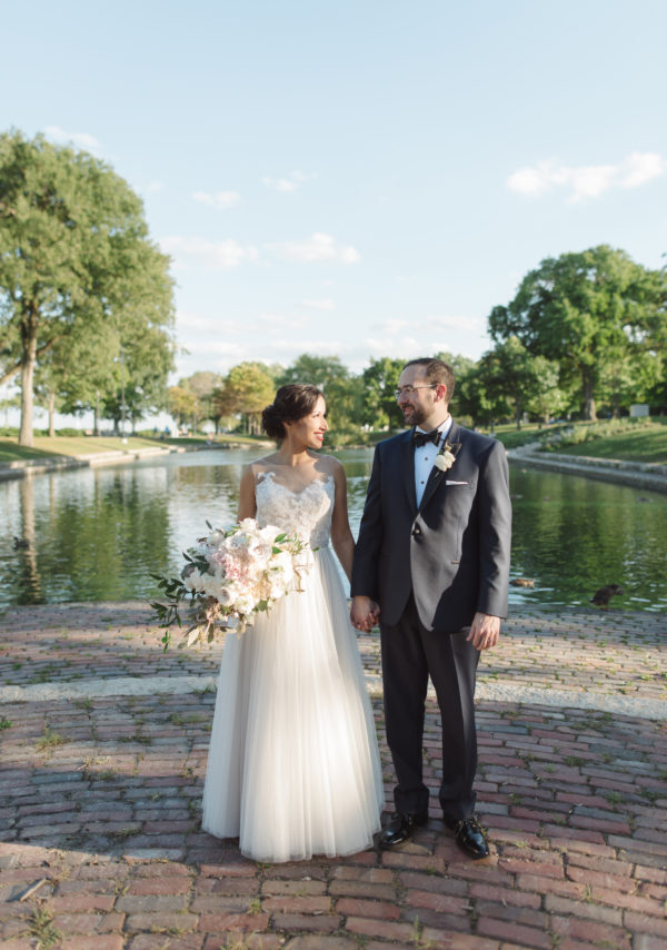CHI Chic Weddings & Events - InterContinental Chicago Wedding - Amy Aiello Photography