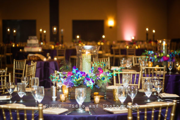 CHI Chic Weddings & Events - Hyatt Deerfield Wedding - R.E.M. Photography