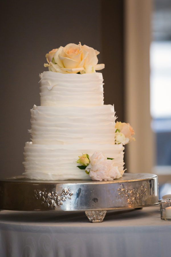 CHI Chic Weddings & Events - Waldorf Astoria Chicago Wedding - Elena Bazini Photography