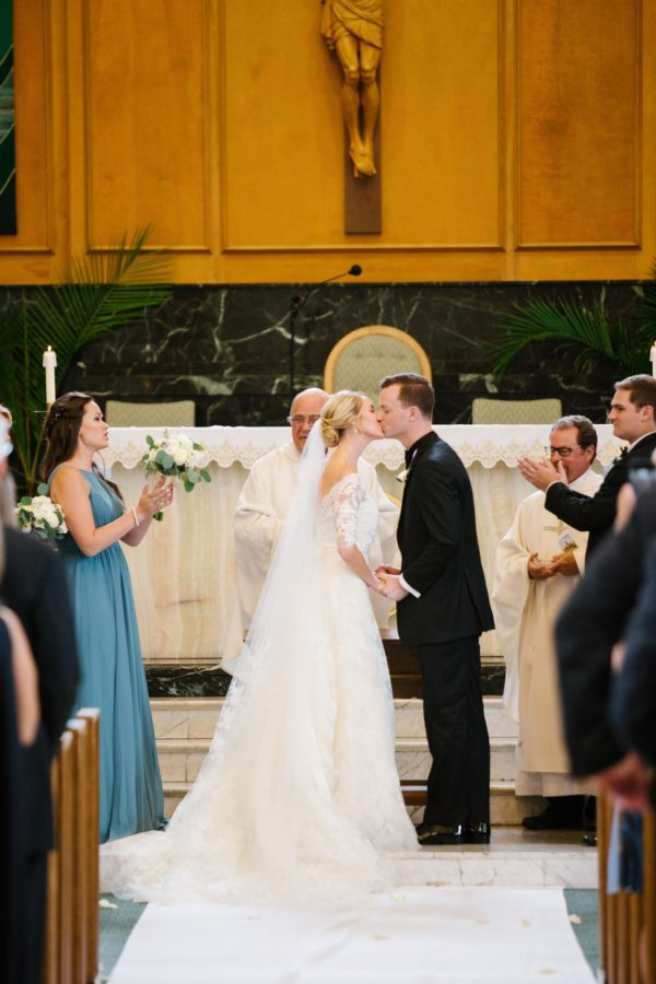 CHI Chic Weddings & Events - Chicago Golf Club Wedding - Photography by Olivia Leigh Photographie
