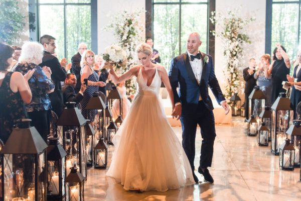 CHI Chic Weddings & Events - The Geraghty Wedding - Photography by Elizabeth Nord Photography